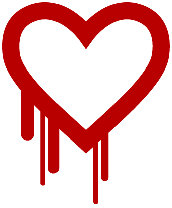 Heartbleed security flaw